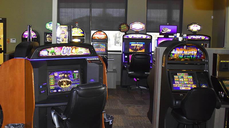Highwater Casino Games - Highwater Casino