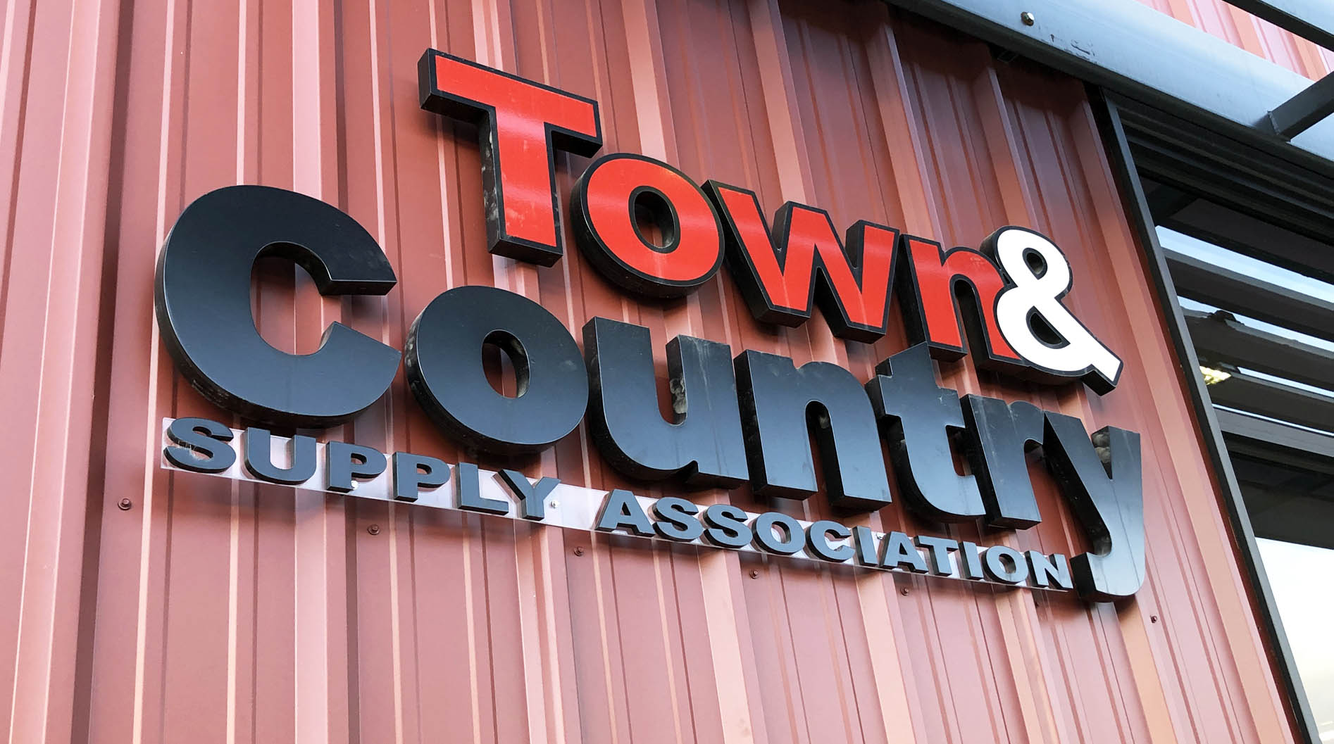 Town Country Supply Contact