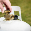 How to Fill a Propane Tank