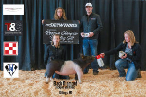 Gilt Reserve Kylie Brownell copy 300x200 - Town & Country Supply Association Announces Jackpot Award Recipients