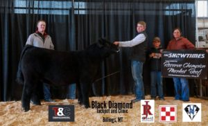 Market Beef Reserve Champion Wade Leachman 300x182 - Town & Country Supply Association Announces Jackpot Award Recipients