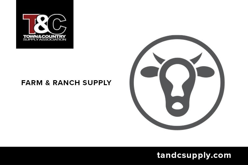 Farm & Ranch Supply